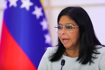 Cour pénale internationale Caracas qualifie de «farce» la procédure contre le régime du président Maduro)
