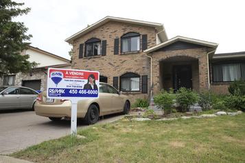 COVID-19 L'immunité ralentirait les ventes du marché immobilier)