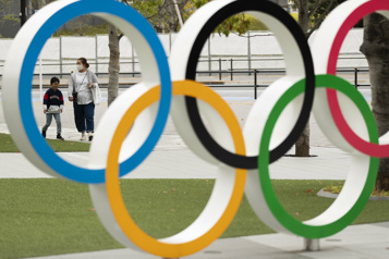 Les athlètes australiens se feront vacciner en priorité pour Tokyo)