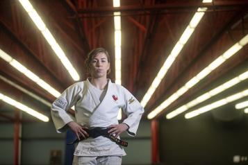 Judo Trois Québécois décrochent l'or au Mexique)