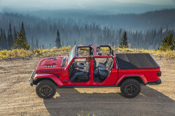 Jeep Gladiator : deux rivaux qui l'attendent au virage