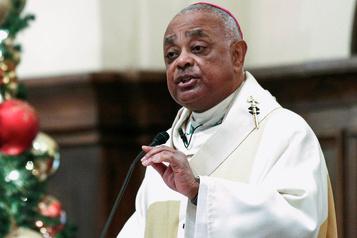 L'archevêque de Washington va devenir le premier cardinal noir américain)