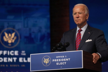 États-Unis Les cinq défis économiques deJoe Biden)