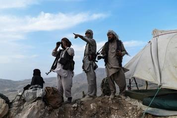 Afghanistan Des ambassades à Kaboul appellent les talibans à cesser leur offensive)