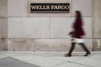 Comptes fictifs: Wells Fargo proche d'un accord évalué à 3milliards