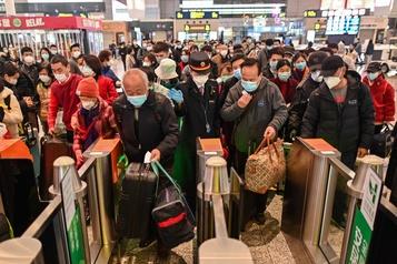 Après deux mois de bouclage, Wuhan veut tourner la page