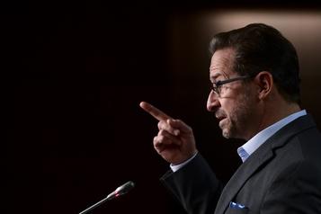 Controverse à l'Université d'Ottawa Blanchet revient à la charge et interpelle Trudeau)