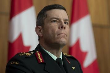 Vaccination Le départ de Dany Fortin soulève des questions à Ottawa)