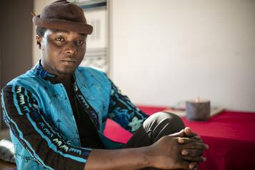 Festival international Nuits d'Afrique Ilam: afro pop raffinée)
