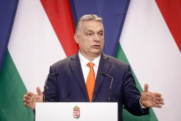 La Hongrie interdit la «promotion» de l'homosexualité auprès des mineurs)