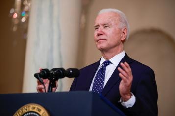 Affaire George Floyd Joe Biden espère se rapprocher des Afro-Américains)