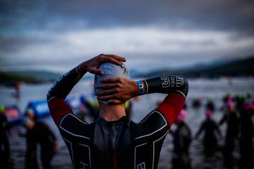 Ironman de Mont-Tremblant: unejournée riche enémotions