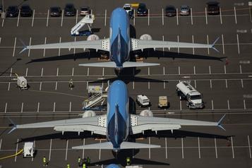 Boeing renforce les contrôles sur les 737 MAX non livrés