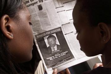 Le financier présumé du génocide rwandais arrêté près de Paris)