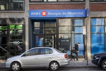 La Banque de Montréal surpasse les attentes)