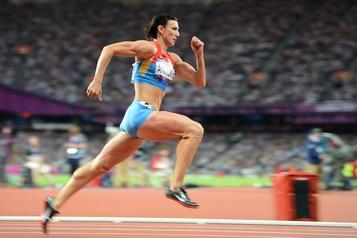 Athlétisme: la Russie refuse de payer son amende)
