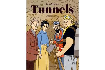 Tunnels Tragicomédie en Terre sainte ★★★)