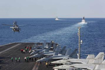 Face à l'Iran, les États-Unis tentent de rassurer les alliés du Golfe