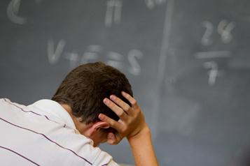 Phobie scolaire: quand l'enfant neveut plus aller à l'école