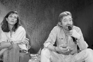 Gainsbourg, secrets de studio