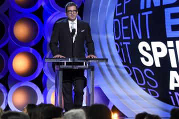 Les Spirit Awards devancés avant les Oscars)