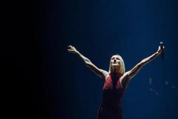 Courage, de Céline Dion: sansreproche ★★★½