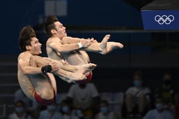 Couvrir les Jeux olympiques,  c'est du sport !