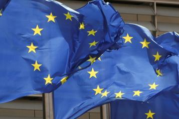 Union européenne Coup d'envoi d'un plan de relance économique historique)