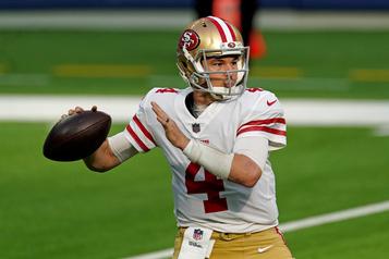 COVID-19 Les 49ers de San Francisco joueront deux matchs en Arizona)