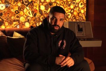 Drake: mixtape pour tous ★★★)