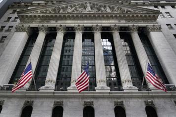 WallStreet termine en baisse, perplexe face au rapport sur l'emploi américain