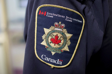 Seize cas chez les agents correctionnels fédéraux du Québec