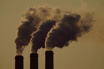 Crise du gaz Le Royaume-Uni redémarre ses centrales au charbon)