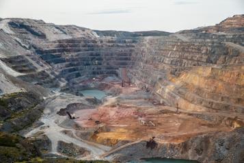 Secteur minier Environnement: un nouveau protocole qui manque d'ambition)