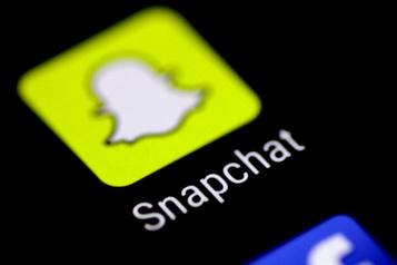 Panne sur Snapchat après le lancement de nouveaux effets spéciaux«COVID-19»