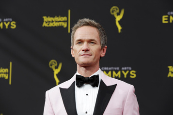 Neil Patrick Harris dans The Matrix 4