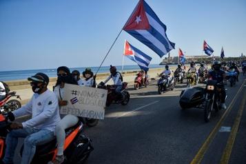 LaHavane dénonce le rapport des États-Unis sur les droits humains à Cuba)