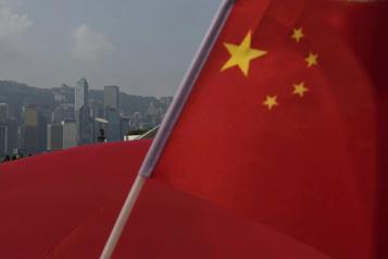 La Chine a testé un missile hypersonique en orbite