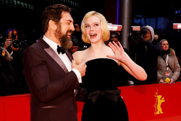 Berlinale: puis vint Javier Bardem...