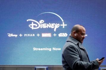 Disney+ ralentit, le royaume désenchante en Bourse)