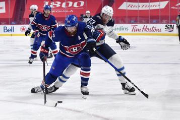 Jets5 – Canadien0 Un match à oublier pour le Canadien)