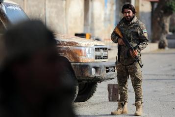 Le «bonheur» des Kurdes