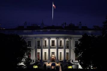États-Unis Un déficit historique en raison de la COVID-19)