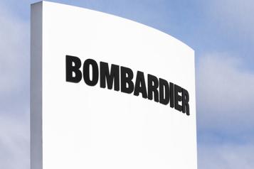 L'investisseur avisé L'année de Bombardier)