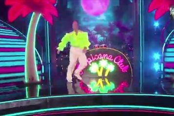 Salsa, froufrous: Sean Spicer danse à la télé