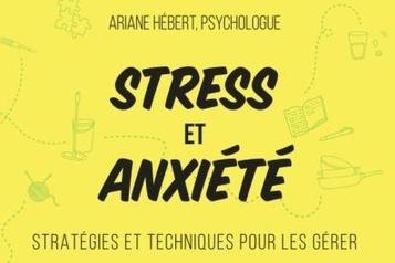 Petit guide pour gérer le stress et l'anxiété)
