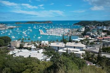 La Nouvelle-Calédonie mise sur le tourisme local)