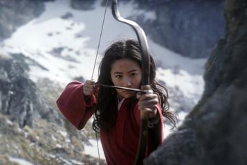 Disney reporte une nouvelle fois la sortie de Mulan)