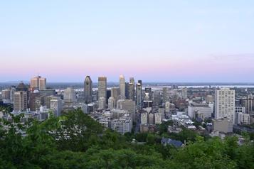 Les gratte-ciel seront-ils autorisés à dépasser le mont Royal??)