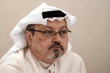 Assassinat du journaliste Jamal Khashoggi Des membres du commando auraient été formés aux États-Unis)
